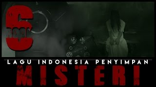 6 Lagu Indonesia Yang Menyimpan Misteri