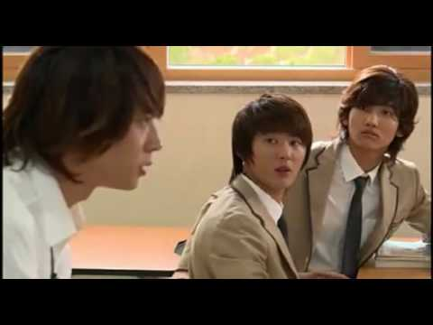 [ENG SUBS] Dating On Earth Part 1/10 DBSK Drama