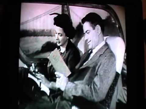 Vintage Greyhound Scenicruiser commercials