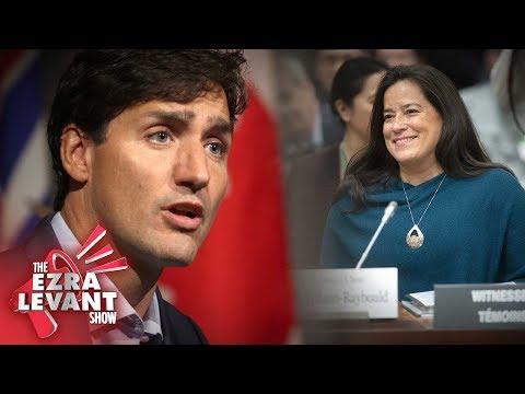 Jody Wilson-Raybould's bombshell testimony against Trudeau: Line by line analysis by Ezra Levant