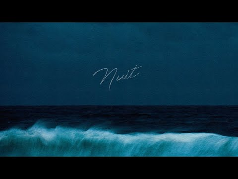 Download Tony Anderson - Nuit