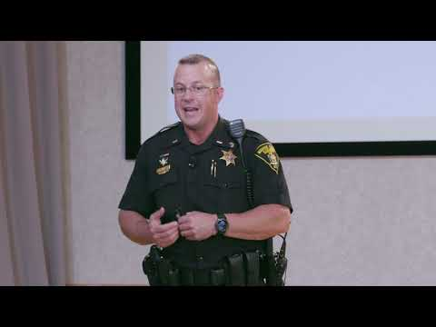 Active Threat Training Video - Monroe County Sheriff's Office - Lt. Michael Wicks - Rochester, NY