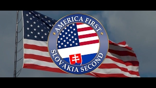 America first, Slovakia second.
