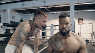 KONTRA K Kampfsportausbildung | Bodyformus