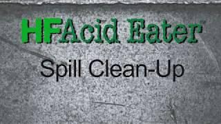 HF Acid Eater