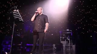 Баста Темная ночь Live In Кросус 2012