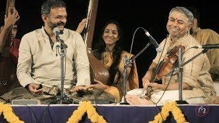 TM Krishna: Raga Maund
