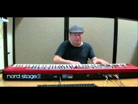 1950's Piano Medley #1 - Remember these? - 27 awesome songs from the 50's, played by ear!!