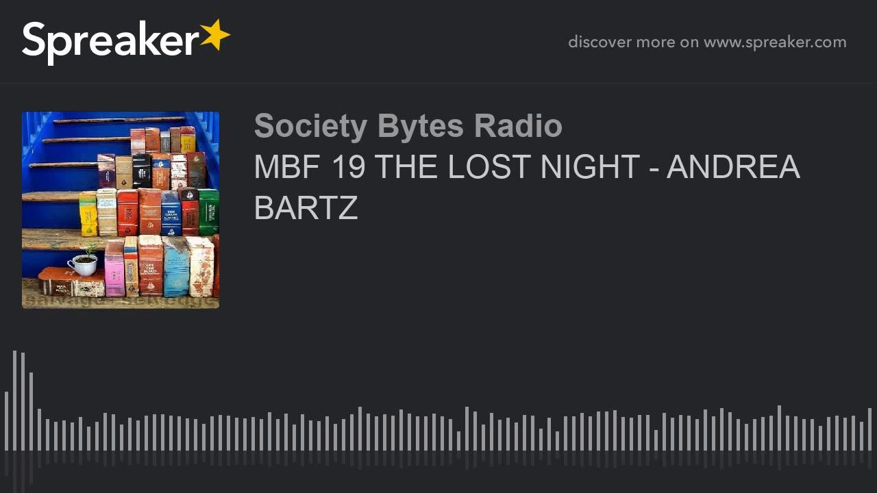 The Lost Night Andrea Bartz