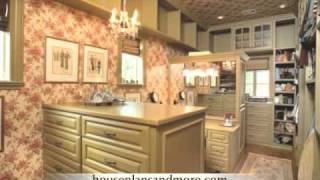 English Cottage Homes Video 1 | House Plans And More