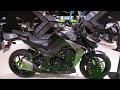 Top 7 New Kawasaki Motorcycles 2019