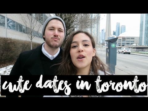 cute date ideas in toronto