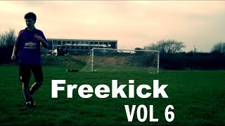 Freekick VOL 6 | Ryan Knight