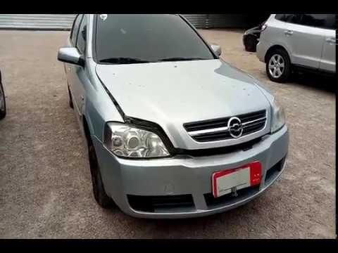 111179 Gm Astra Sedan Advantage 06 07 Youtube