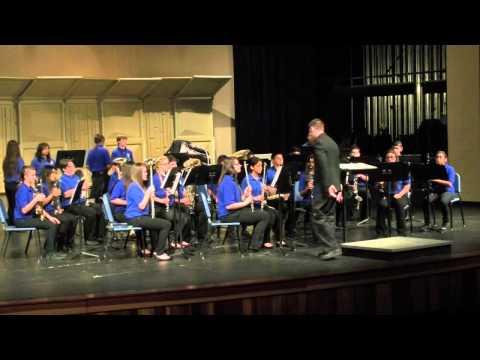 2015 SCSBOA Band and Orchestra Festival – Auburndale Intermediate