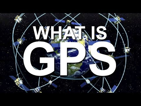 What is GPS | Global Positioning System | [Explained Hindi/Urdu]