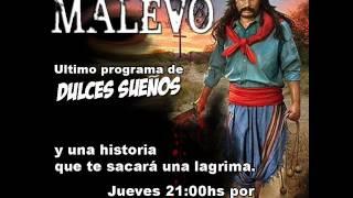 DULCES SUEÑOS - EL MALEVO