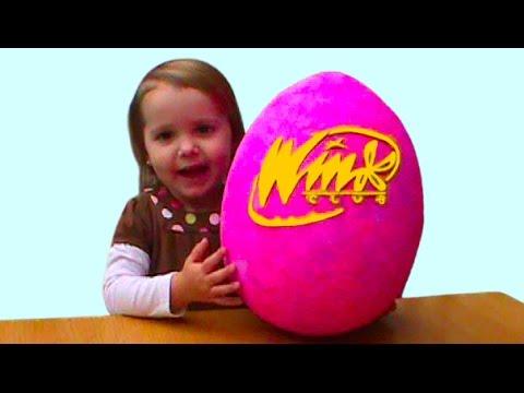 Винкс Клуб полная коллекция  обзор игрушек