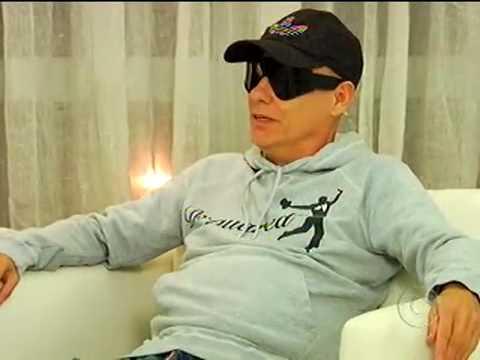 Fiorella Mattheis entrevista o grupo Pet Shop Boys