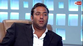 بالفيديو..ميدو: «لا يمكن اشتغل في الأهلي ابدا»