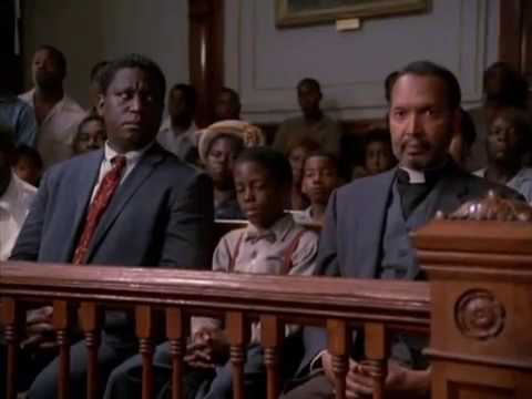 Preview Clip: Separate But Equal (1991, starring Sidney Poitier)
