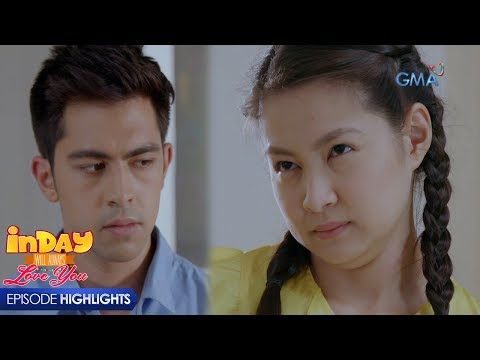Inday Will Always Love You: Happylou, ang bagong executive assistant