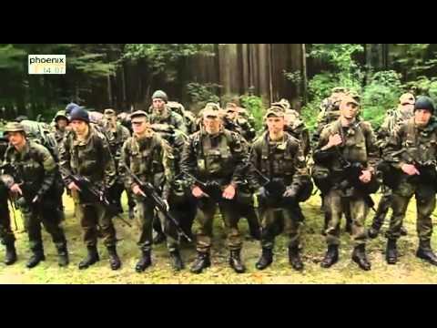 Bundeswehr frauen kennenlernen