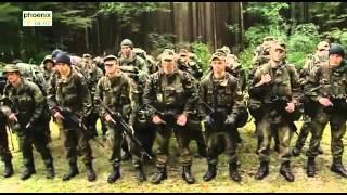 Front Frauen   Blond und schwer bewaffnet   Doku über Frauen an der Front Teil 1