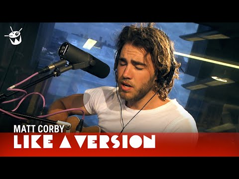 Lonely Boy (The Black Keys Cover) (Like A Version)