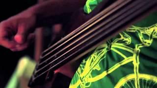 Matthieu Rosso Red Quartet- No Monster- Teaser 3