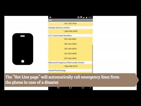 SBP Code for Change Demo Video