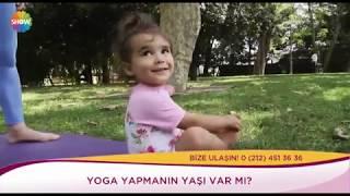 Ebru Akel, Kendine İyi Bak - Hafsa ile Yoga