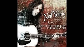 Neil Young ~ Philadelphia