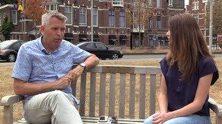 Ханс де Борст – его дочь Эльземик была одной из пассажиров рейса МН-17