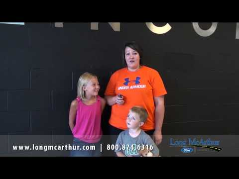2010 Ford Explorer Customer Review | Ford Dealership serving Superior, Nebraska
