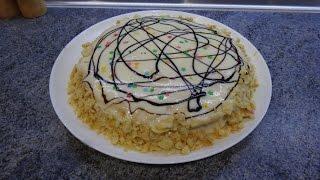 Как приготовить торт Наполеон. Шикарный простой и безумно вкусный пальчики оближишь
