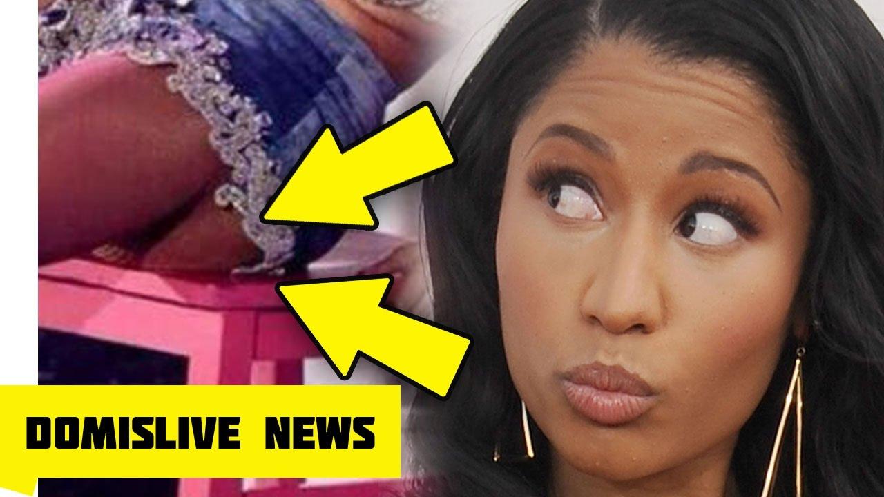 Remy Ma Meek Mill Said Nicki Minaj Butt Implants Popped