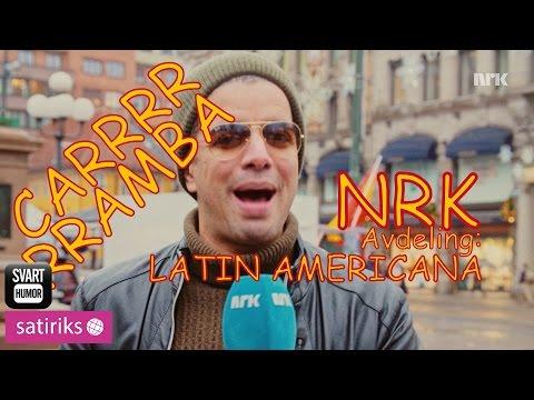 NRK Latinamerika