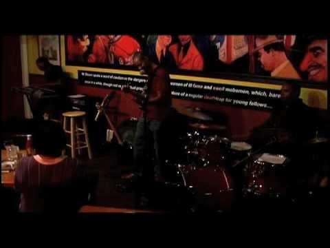"The joshua Trio ""LIVE at Night Town"" EXODUS (Subsc..."
