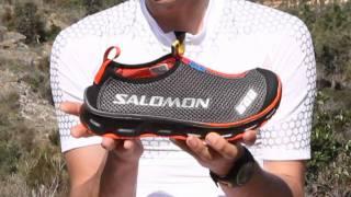 salomon rx slide sale youtube