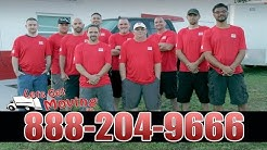 Let's Get Moving | 888.204.9666 | LetsGetMovingFL.com | Full Service Professional Moving Company