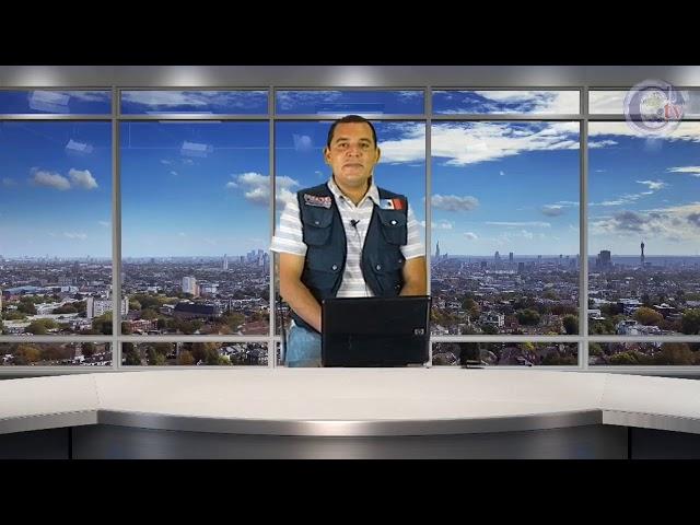 Noticias Sin Límite - Martes 27 de Octubre del 2020
