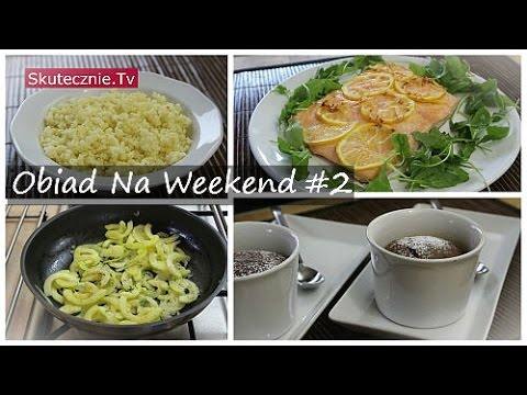Obiad Na Weekend 002 Skutecznie Tv Hd Youtube