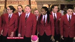Jacksonville Children's Chorus ORANGE BLOSSOM SPECIAL