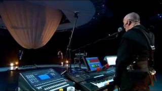 Peter Gabriel Downside up