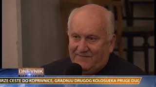 Vtv dnevnik 12. listopada 2018.