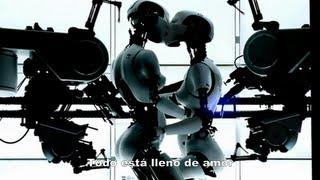 All is Full of Love Subtitulado - Bjork