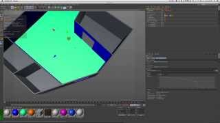 Cinema 4D House Builder Tutorial(Completely re-organized and optimized for Release 16, the preset library contains custom made solutions with specific target groups in mind. Architects will ..., 2014-08-05T12:49:02.000Z)