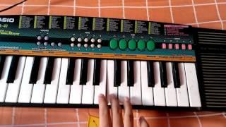 JAIN NAMASKAR MAHA MANTRA PIANO TUTORIAL