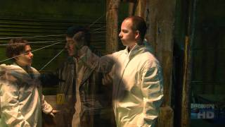 Forensic Factor - The Murder Weapon 1/3